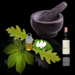 trituration for homeopathic remedies